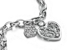 Naiomy silver