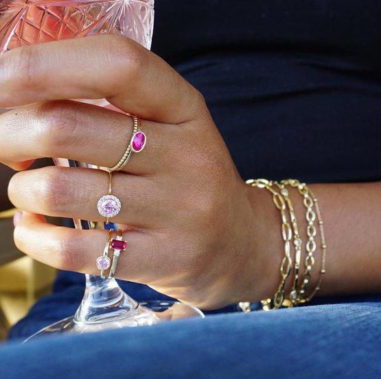 Elisabeth Landeloos - Unieke Belgische design juwelen