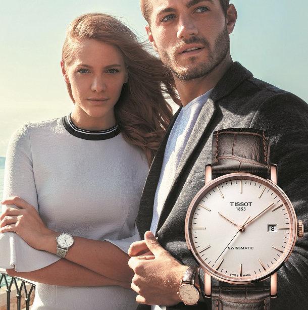 Mooie selectie uurwerken Swiss made