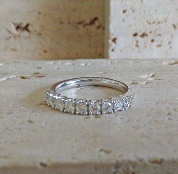 Ring Goud Roca Atelier A6837- Maat 53