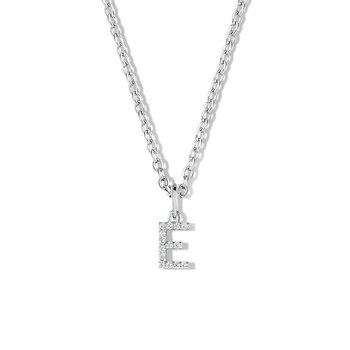 Naiomy Moments ketting Letter B0A1