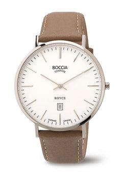 Boccia Royce horloge 3589-01
