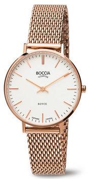 Boccia Royce horloge 3246-07
