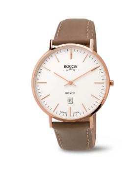 Boccia Royce horloge 3589-04