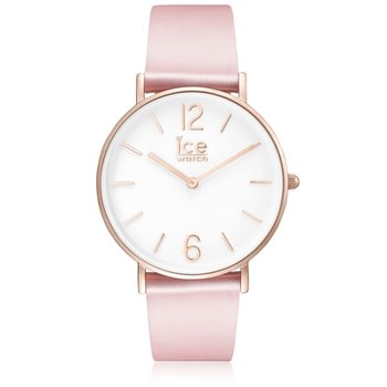 ICE City tanner pink rose gold