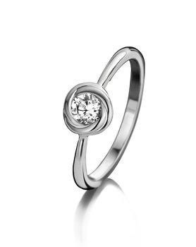 ring Naiomy gold G3B02/z