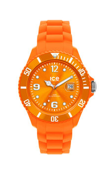 Ice forever Orange Small 000128