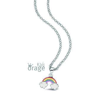Ketting regenboog Orage K1201