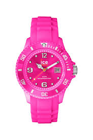 Ice forever Neon Pink Small 001464