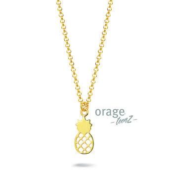 Ketting ananas Orage T110