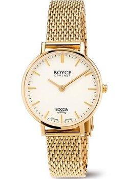 Boccia Royce horloge 3246-11