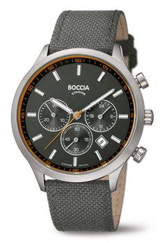 Boccia horloge 3750-01