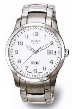 Boccia horloge 3530-07