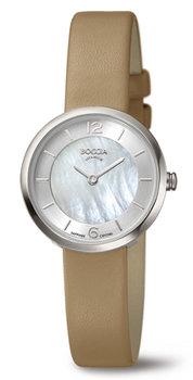 Boccia horloge 3266-01