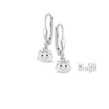 Oorslingers Orage K1573 kat wit