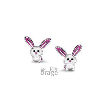 Oorringen Orage Kids K1687 konijn