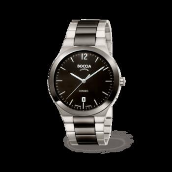 Boccia horloge 3598-01