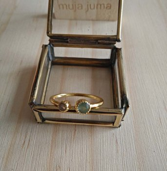 Muja Juma Ring 2013GB15