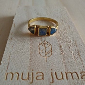 Muja Juma Ring 4017BG2