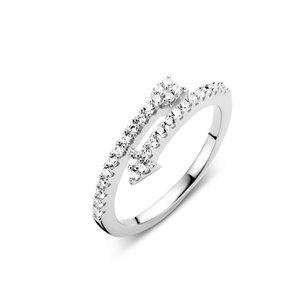 Zilveren ringen Naiomy moments B7C01
